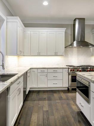 Home & Kitchen Remodeling
