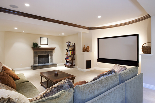 Looking for Basement Remodeling Services in the Binghamton area including Kirkwood, Conklin & Endicott, NY?